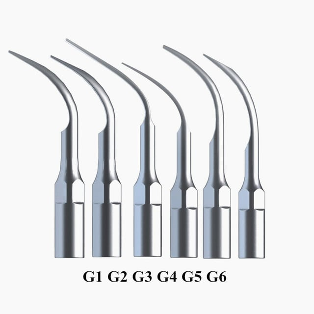 dental scaler tips ems woodpecker