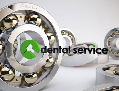 Benefits of different types of dental bearings