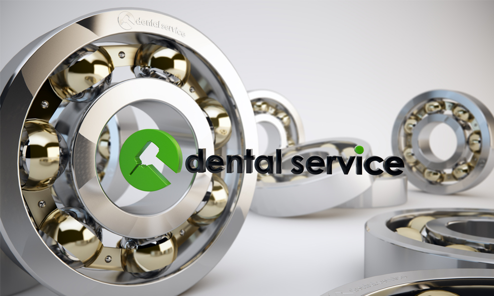 Metal or Ceramics, MYONIC Ball Bearings: with which ball bearings is the best for Dental Drill