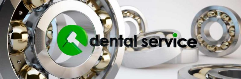 dental steel ceramic ball bearings